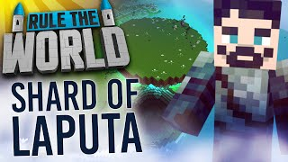 Minecraft Rule The World #55 - Island In The Sky