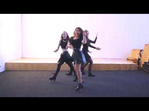 TWICE (트와이스) - Like OOH-AHH (OOH-AHH하게) cover dance by SPRING ISLAND