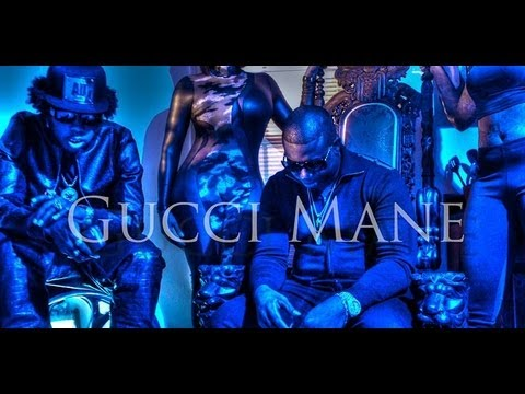 Gucci Mane (Feat. Trinidad James) - Guwop [Official Video]