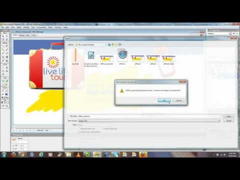 Joomla Tutorial - Part 2 of 3 - Create A Custom Offline Message Using the Extension n3tComingSoon