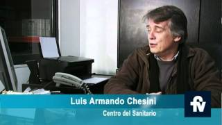 CENTRO DEL SANITARIO S.A.