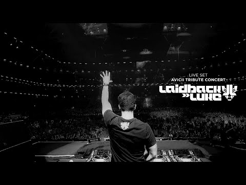Laidback Luke | Live Set @ Avicii Tribute Concert