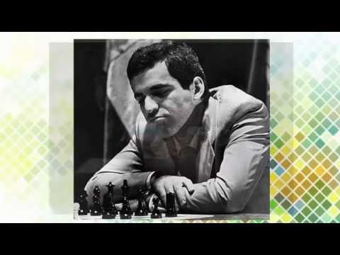 Kasparov Crushes Kramnik with Initiative