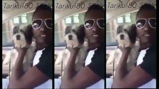 Ethiopian Funny Comedy: Tariku 80 Shele advises about dogs