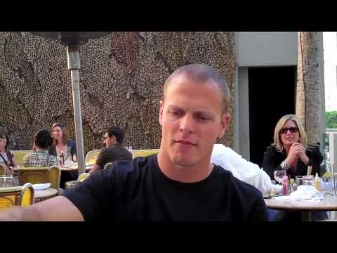 Tim Ferriss, Jeff Siegel, Mike Geary