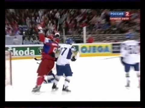 ЧМ-2010. РОССИЯ - КАЗАХСТАН.ГОЛЫ..wmv