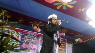 Hurt Touching Islamic Song ''Mon Kar lagia Kando Diba Rattri'' By- Imran Biploby