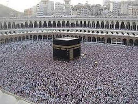 Gambar tata cara haji dan umrah beserta niatnya