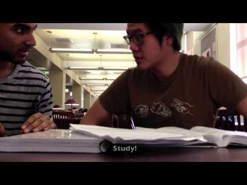 Speaking Hindi Urdu With Strangers (UCLA)