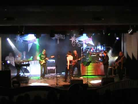 Arial28 a Technip's got talent 2011.flv