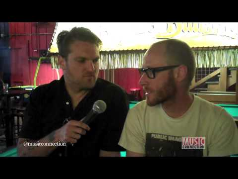 Cold War Kids talk SXSW, live sound, and Dear Miss Lonelyhearts
