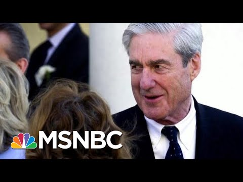 Joe There39s A Reason Donald Trump Fears Mueller In Front Of TV Cameras  Morning Joe  MSNBC