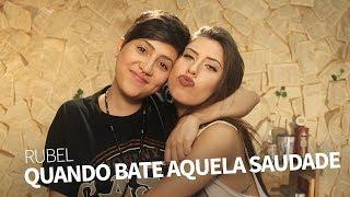 download musica Quando Bate Aquela Saudade Rubel Joana Castanheira & Bruna Góes Cover Acústico