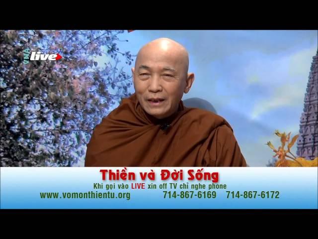 Bao dung - Thiền và Đời Sống_093