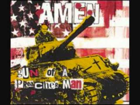 Amen - Summer Of Guns