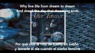 Watch After Forever One Day Ill Fly Away video