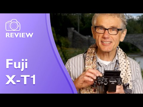 Fuji X-T1 extensive and detailed hands on review