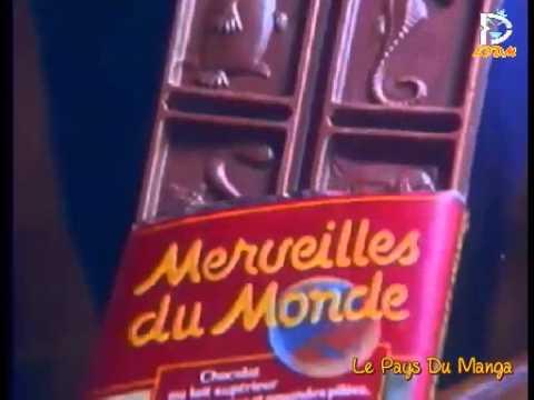 Merveilles du Monde Chocolat Merveilles du Monde Lpdm