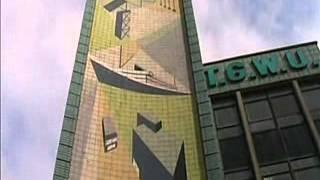 TGWU Building