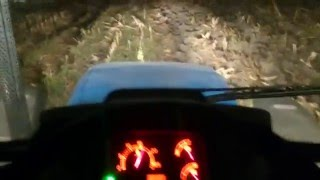 Newholland TD5.100 & Newholland TD5.90 Pulling