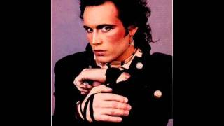 Watch Adam Ant Try This For Sighs video