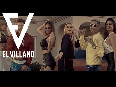 El Villano - Up Ft. Lhoan (Video Oficial)