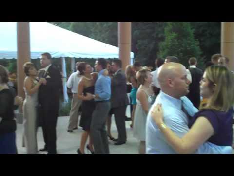 outdoor wedding reception tents