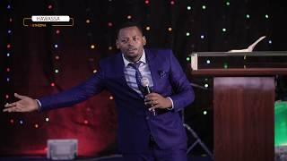 Preaching by Prophet Mesfin Beshu ' Gods' Touching ' - AmlekoTube.com