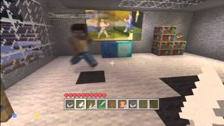 Epic Explosive Prank! (Must Watch!) - Minecraft Tuesdays #7 - Minecraft Xbox 360