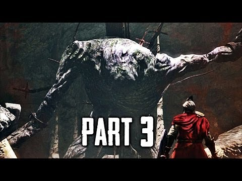 how to get to the iron keep ds2