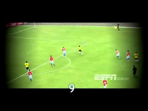 Radamel Falcao Top 20 Goals Ever HD