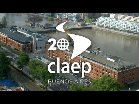 Se viene CLAEP 2020
