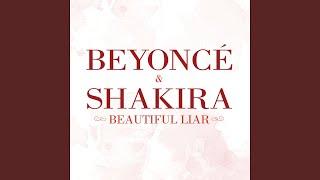 Beautiful Liar (Instrumental)