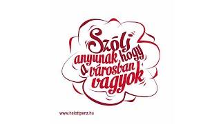 Halott Pénz - Pezsgőt Nem Iszunk (feat Tej,Snow)