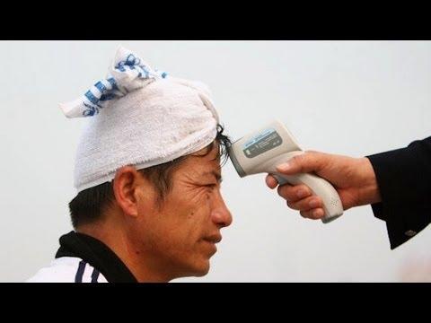 2 Die in China from H7N9 Bird Flu Strain
