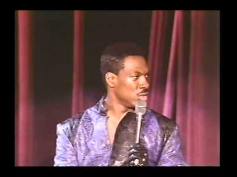 If you make a Woman Cum really hard,Woooooooo (Eddie Murphy Raw)