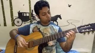 Ikk Kudi - Udta Punjab - Guitar Cover