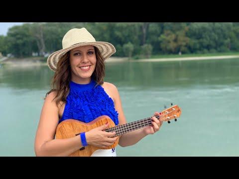 Köteles Cindy - Édösanyám (Official Video)
