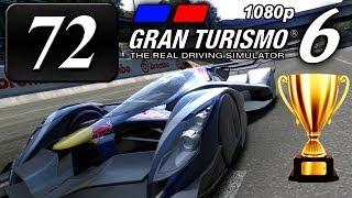 Gran Turismo 6 [FullHD] - Part #72 - Red Bull X2014 Standard Championship