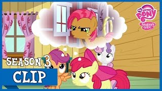Babs Seed The Bully (One Bad Apple) | MLP: FiM [HD]