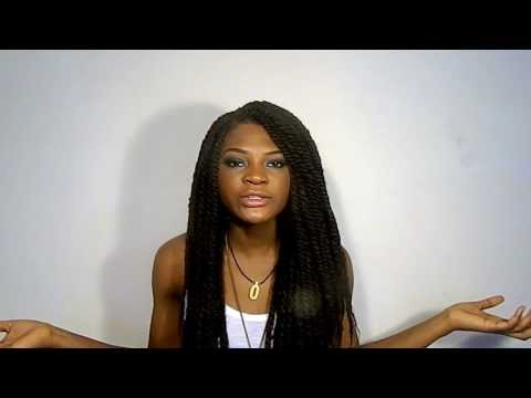 *****My Marley/Havana Twist Review!!!!*****