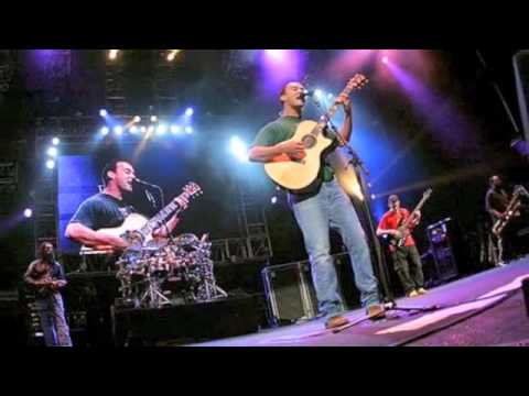 Dave Matthews Band - Shake Me Like A Monkey - Song Debut