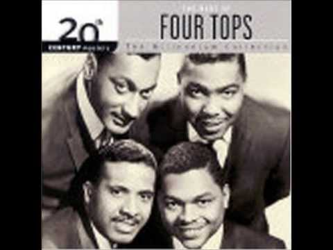 Four Tops - Seven Rooms Of Gloom