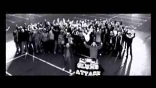 Slums Attack - Szacunek Ludzi Ulicy ( Wolf remix )
