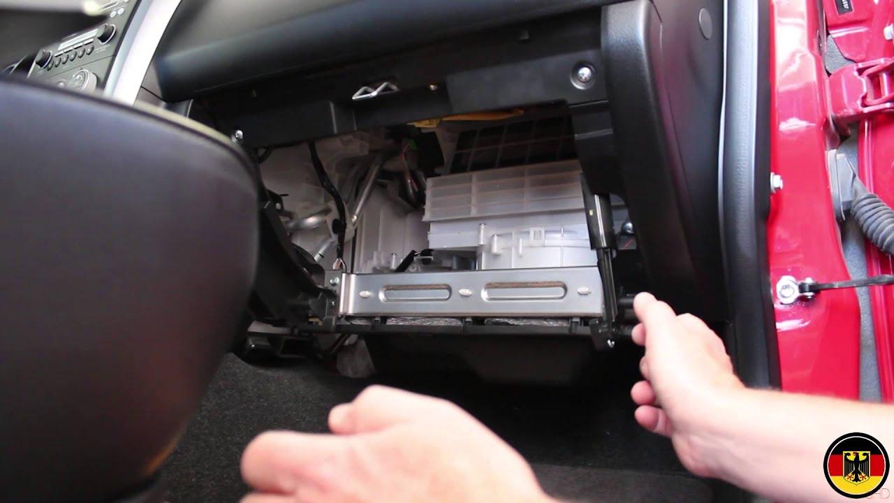 Suzuki Grand Vitara Heater Problems