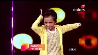 Bindas Dance season 2 || Baba Yadab