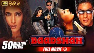 Download Baadshah | Full Hindi Movie | Shahrukh Khan, Twinkle Khanna, Deepshikha | Full HD 1080p 3Gp Mp4