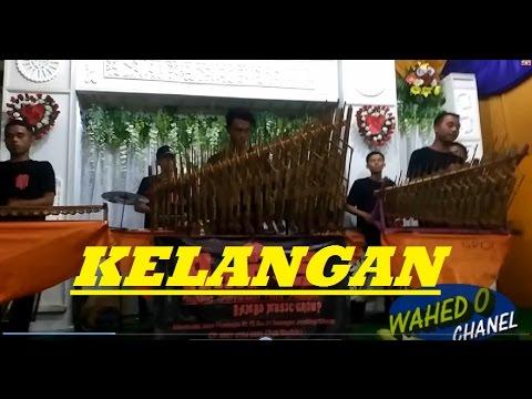KELANGAN - AMPAS (Angklung Mayarakat Putra Sumingkir)