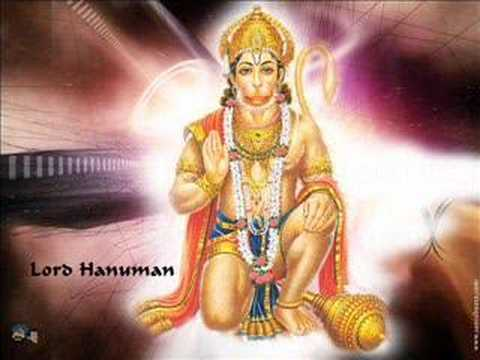 Shree Hanuman Amritvani (sankat Mochan Hanuman) video