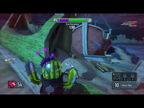 Plants vs. Zombies: Garden Warfare - Gameplay Walkthrough Part 177 - 1,000,000 Coins! (PC)